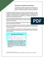 Decidiendo sobre los contenidos de Matemática.pdf