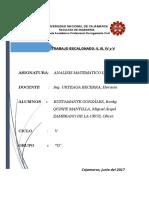 Aplicación de Matemático en El Estudio de Funciones Reales de Una Variable Real - Copia