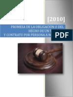 PROMESA+DE+LA+OBLIGACION+O+DEL+HECHO+DE+UN+TERCERO+Y+CONTRATO+POR+PERSONA+A+NOMBRAR.pdf