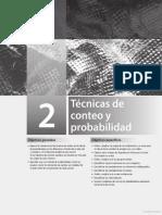 Tecnicas de Conteo y Probabilidad.pdf