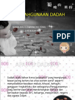 DADAH