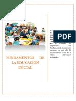Monografia de Pedagogia
