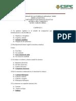 Cuestionario Cap 1 Carbono 1