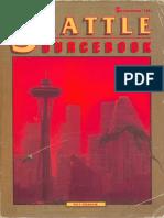 FASA7201 - Shadowrun - Seattle Sourcebook