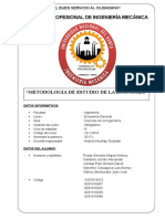 CARATULA OFICIAL Para Ing. de Materiales I
