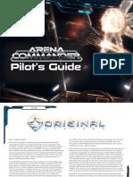 Arena Commander Pilots Guide V0 8
