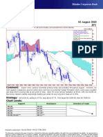 AUG-03 Mizuho Technical Analysis USD JPY