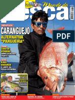 Mundo Da Pesca Nº 195
