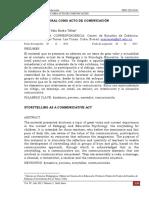 La Narracion Oral Como Acto de Comunicacion - 981-1396-1-PB