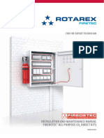 FireDETEC - Installation Manual CO2 - DHP - En - 0213 e