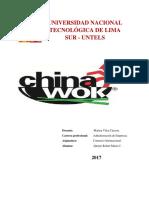 China Wook Imprimir