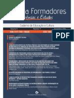 Revista Formadores - V.4, n. 4 2016-73-36-PB