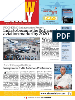 KPMG Report Indian Aviation Industry