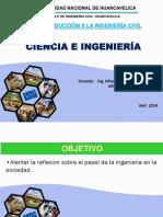 CLASE 03 Ciencia e Ingenierc3ada