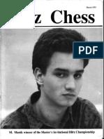 1993 - Blitz Chess 03