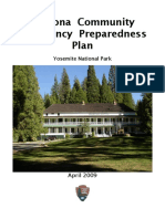 wawona community emergency 0d 0a   preparedness plan revision final 2017x  2