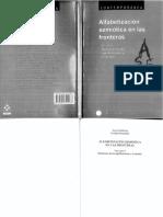Alfabetización Semiótica Vol 1