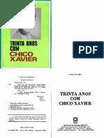 Clovis Tavares -Trinta anos com Chico Xavier.pdf