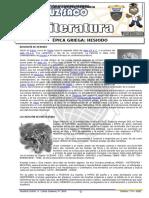 Literatura - 1er Año - II Bimestre - 2014