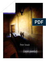 286685470 Peter Straub Copiii Pierduti v1 0
