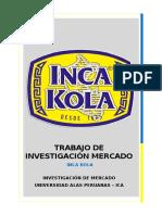 Trabajo Final de Inca Kola