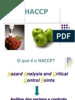 dispositivos HACCP