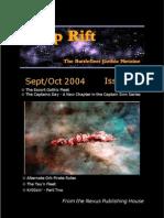Warp Rift 04