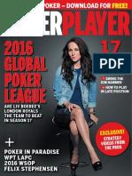 PokerPlayer - March 2016