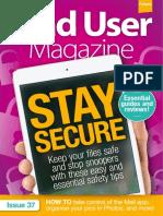 ipad user magazine 2017-6