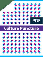 CulturePuncture - Toolkit for Cultural Operators