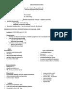 2.Megadolicocolon Diverticuloza RCUH Polipoza