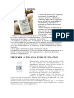 Inf Productos Amway
