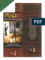 Cecilia Coimbra Operacao Rio o Mito Das Classes Perigosas Livro Completo PDF