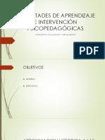 Dea - Concepto, Evaluación - Tratamiento