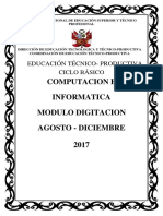 MODULO-DIGITACION-02 AGO-DIC(Errores Solucionados en Mar - Jul)