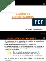15 EL CUESTIONARIO.ppt