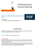 Topic 4 Provisions, Contingent Liabilities and Contingent Assets.pptx