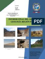 Geologia de Puno