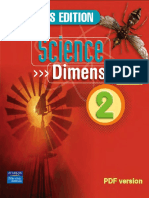 Science Dimensions 2 - Teacher's Edition