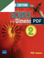 Science Dimensions 2 - Teacher's Edition