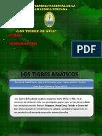 Tigres de Asia