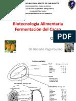 Biotecnología Alimentaria Clase_8