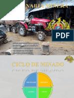 Minería Tradicional