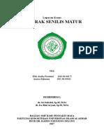 Referat Kelainan Refraksi - Edit
