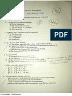 Logging Mid Term Paper