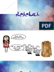 Rebekah Pt 1 2017