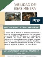 Diapositivas-contab. Minera Grupo 10