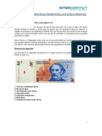 Deteccion Moneda Falsificada