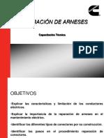 REPARACIÓN DE ARNESES 1.pps