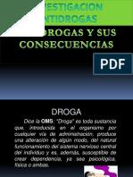 TALLER ANTIDROGAS PROFESOR ABOGADO LUIS G RIVAS V.ppt